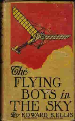The Flying Boys in the Sky