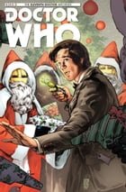 Doctor Who: The Eleventh Doctor Archives #12 by Tony Lee