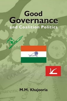 Good Governance and Coalition Politics (PDP-Congress in Jammu & Kashmir)