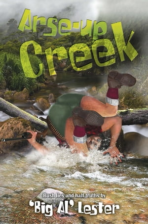 Arse-Up Creek