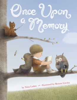 Book Once Upon a Memory by Nina Laden