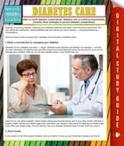 Diabetes Care (Speedy Study Guide) by Speedy Publishing