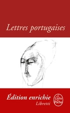 Lettres portugaises by Anonymes