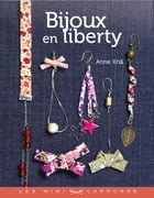 Bijoux en liberty by Anne Khâ