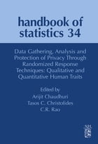 Data Gathering, Analysis and Protection of Privacy through Randomized Response Techniques…