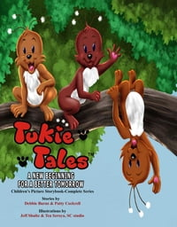 Tukie Tales Complete Series: A New Beginning for a Better Tomorrow