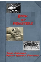Book of Monsters (Illustrated)