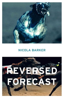 Book Reversed Forecast by Nicola Barker