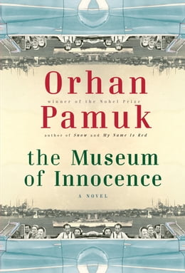 Book The Museum of Innocence by Orhan Pamuk