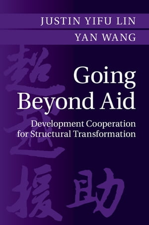 Going Beyond Aid Development Cooperation for Structural Transformation