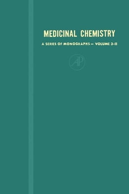 Book Molecular Pharmacology V2: The Model of Action of Biology Active Compounds by Ariens, E.J.