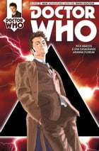 Doctor Who: The Tenth Doctor #11 by Nick Abadzis