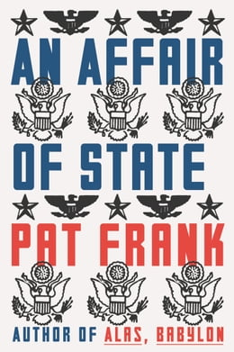 Book An Affair of State by Pat Frank