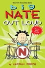 Big Nate Out Loud Cover Image