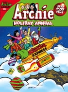 Archie Annual Digest #283 by Archie Superstars