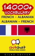 14000+ Vocabulary French - Albanian