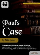 Paul's Case: American Short Stories for English Learners, Children(Kids) and Young Adults by Oldiees Publishing