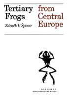 Tertiary Frogs from Central Europe by Z.V. Spinar