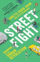 Streetfight Cover Image