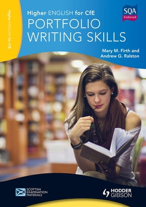 Higher English for CfE: Portfolio Writing Skills