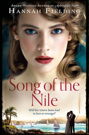 Song of the Nile by Hannah Fielding