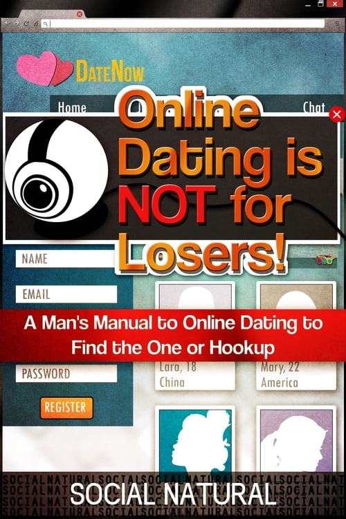 What not to do online hookup