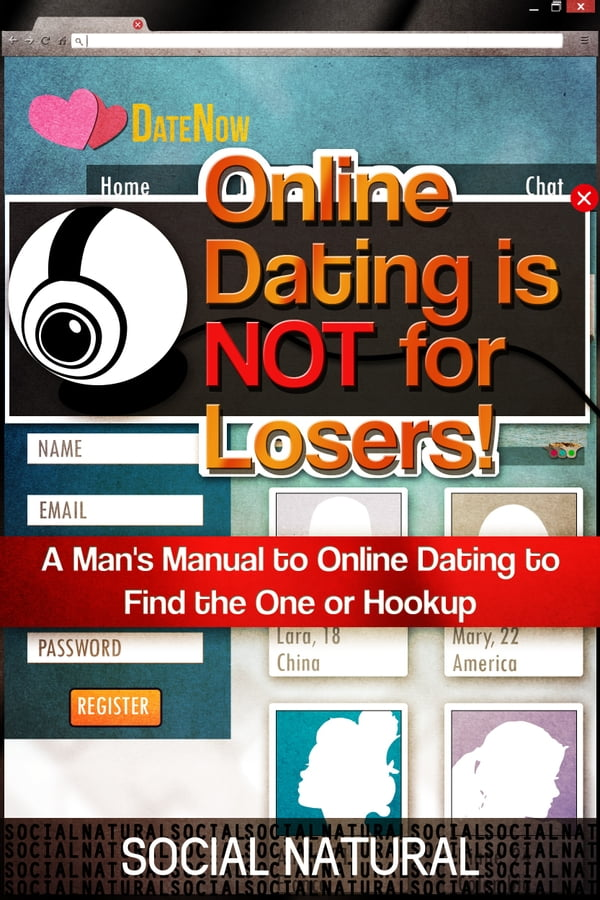 Why does online hookup not work