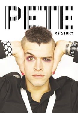 Book Pete: My Story by Pete Bennett