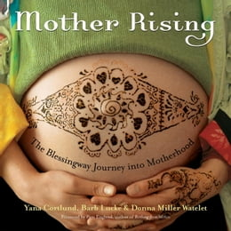 Book Mother Rising by Yana Cortlund