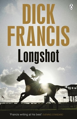Book Longshot by Dick Francis