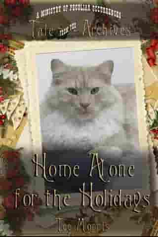 Home Alone for the Holidays by Tee Morris