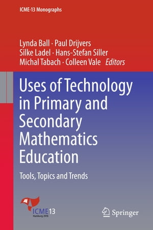 Uses of Technology in Primary and Secondary Mathematics Education: Tools, Topics and Trends