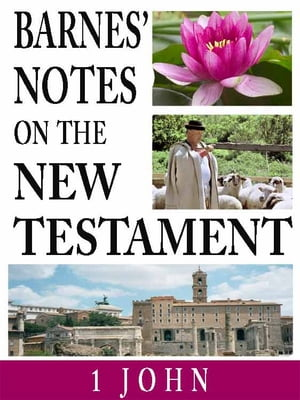 Barnes' Notes on the New Testament-Book of 1st John