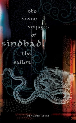 Book The Voyages of Sindbad by N.J. Dawood