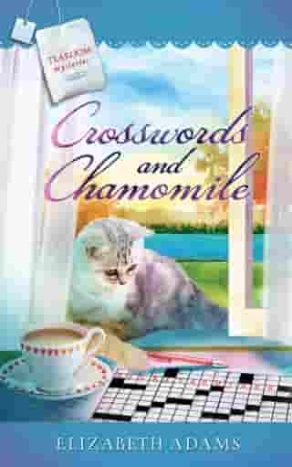 Crosswords and Chamomile