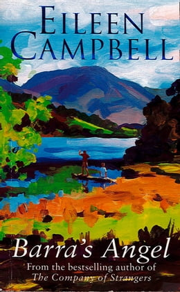 Book Barra's Angel by Eileen Campbell