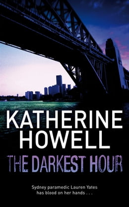 Book The Darkest Hour by Katherine Howell