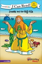 The Beginner's Bible Jonah and the Big Fish by Various Authors