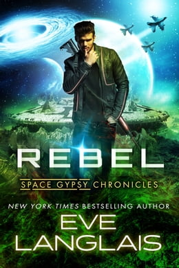 Book Rebel by Eve Langlais