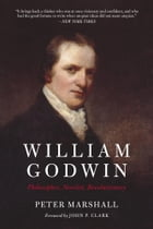 William Godwin by Peter Marshall