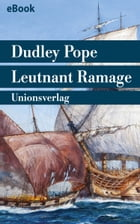 Leutnant Ramage: Seefahrer-Roman by Dudley Pope