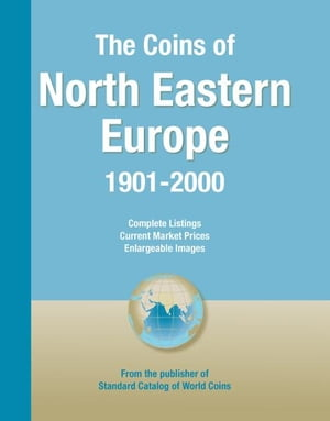 Coins of the World: North Eastern Europe