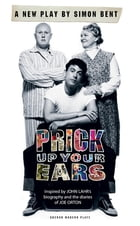 Prick Up Your Ears by Simon Bent