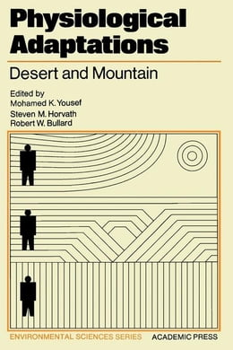 Book Physiological Adaptations: Desert and Mountain by Yousef, Mohamed
