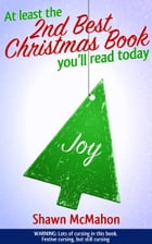 At Least the 2nd Best Christmas Book You'll Read Today by Shawn McMahon