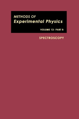 Book Spectroscopy by Williams, Dudley