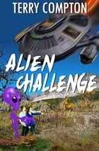 Alien Challenge by Terry Compton