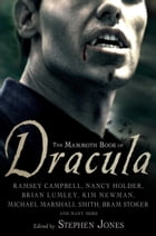 The Mammoth Book of Dracula by Stephen Jones