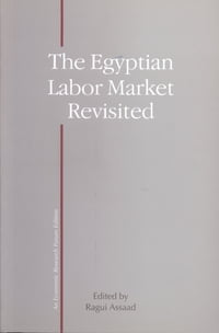 The Egyptian Labor Market Revisited