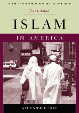 Book Islam in America by Jane I. Smith